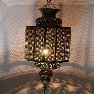 lanterne-accrochée-maroc