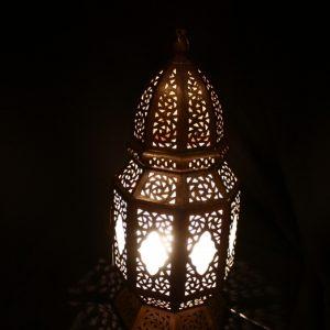 lanterne posée 80e